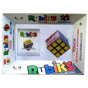 CASSE-TÊTE WINGAMES Rubik's Speed Cube 3x3 Touch