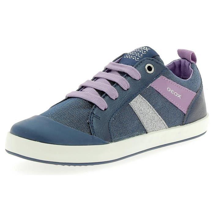 Sport De Gisli J Chaussures Geox Fille Petite Bleu OtIPqwAw