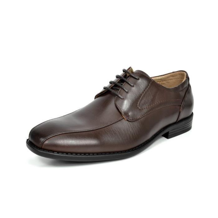 Oxford Marc Robe Dp Doublé Chaussures Cuir En Taille 48 Y5mod Moderne Bruno Lacées Formel Classique aUHUWvF