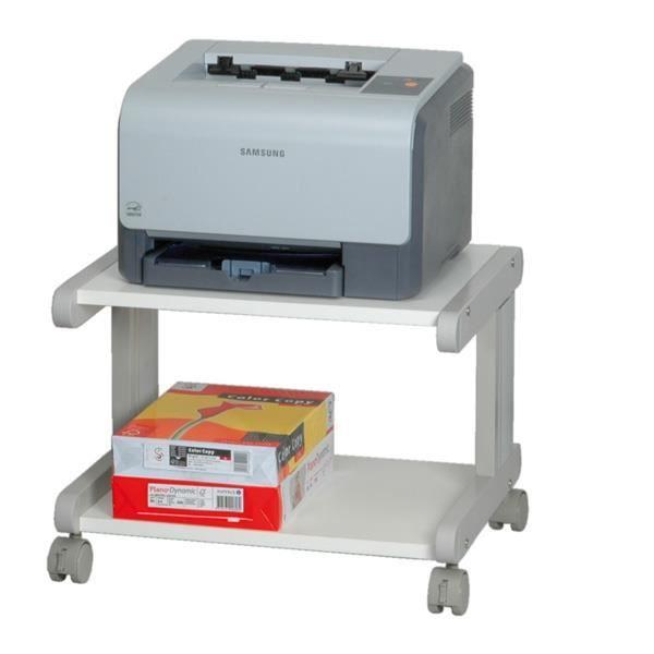 Roline mini poste imprimante achat vente meuble for Meuble bureau pour imprimante