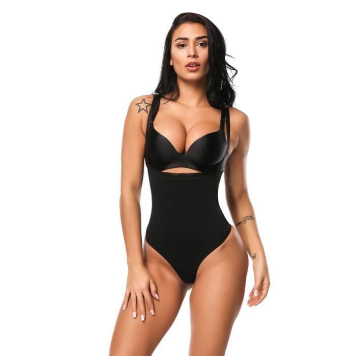 Sans String Body Estelle Serre Corset taille Couture Salopette Elegance qwHzS0n