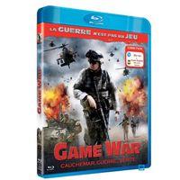 BLU-RAY FILM Blu-Ray Game war