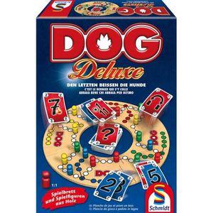 SCHMIDT AND SPIELE Jeu de société - Dog Deluxe