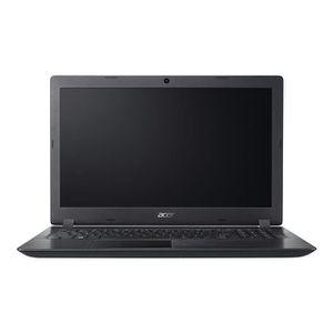 ORDINATEUR PORTABLE Acer Aspire 3 A315-31-C0NX - Celeron N3350 - 1.1 G