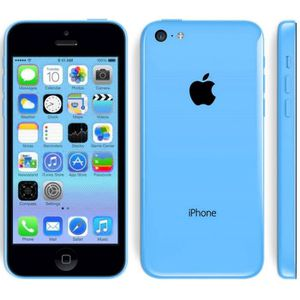SMARTPHONE Apple iPhone 5C 16Go GSM Smartphone Cell Phone BLE