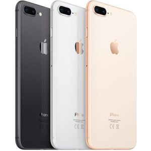 SMARTPHONE iPhone 8 Plus 64 Go Or Occasion - Comme Neuf