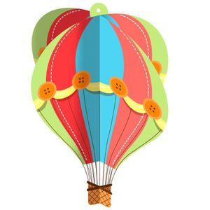 montgolfiere pas cher