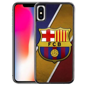 coque iphone x barcelone