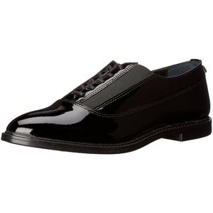 Femmes Calvin Klein Della Chaussures Oxfords QryiMgy