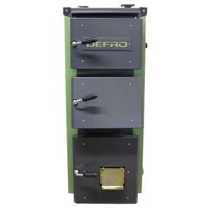 CHAUDIÈRE Chaudière à bois Kdr - Defro - 25 kW