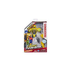 FIGURINE - PERSONNAGE Hero Mashers - Robot Bumblebee - Figurine - Transf