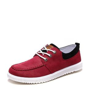 BASKET Chaussure Hommes Classique Grande