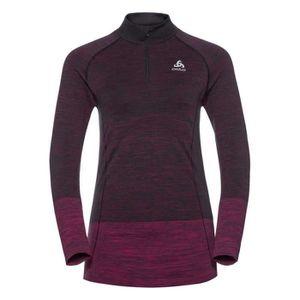 d46c3ae266339d T-SHIRT MAILLOT DE SPORT Vêtements femme T-shirts techniques manches longue  ...