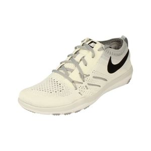timeless design decd7 34fd3 Nike Femme Free Tr Focus Flyknit Running Trainers 844817 Sneakers  Chaussures 100