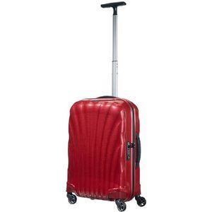 VALISE - BAGAGE Valise cabine rigide Cosmolite 3.0 55 cm RED 1726