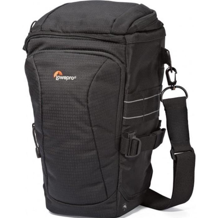 LOWEPRO LP36774 Sac photo - 4 options de portage - Flexible - Compact - Facile d'accès