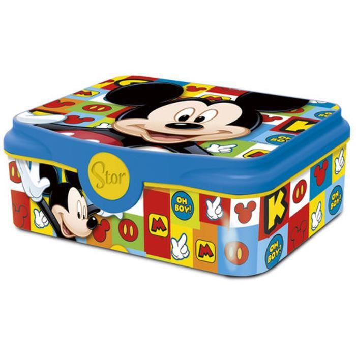 Grille-pain deco Mickey Disney-3940 - Achat / Vente grille-pain ...