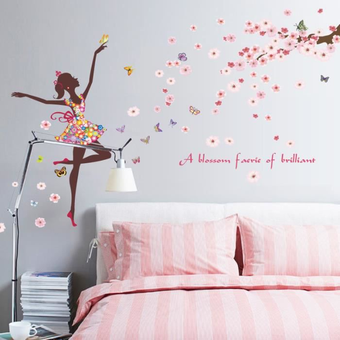 stickers repositionnables muraux achat vente stickers. Black Bedroom Furniture Sets. Home Design Ideas