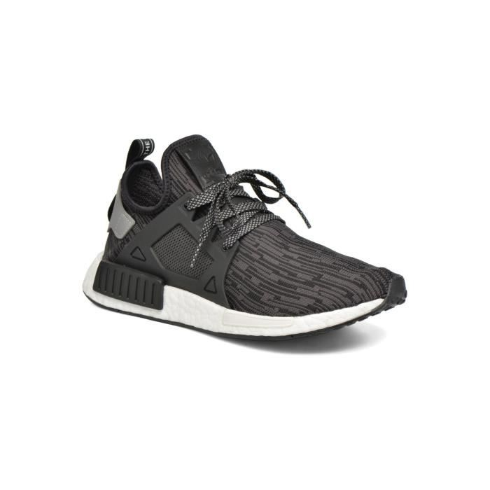 huge selection of 7325d c61c8 CHAUSSURES ADIDAS NMD_XR1 PK S77195 Noir - Achat / Vente ...