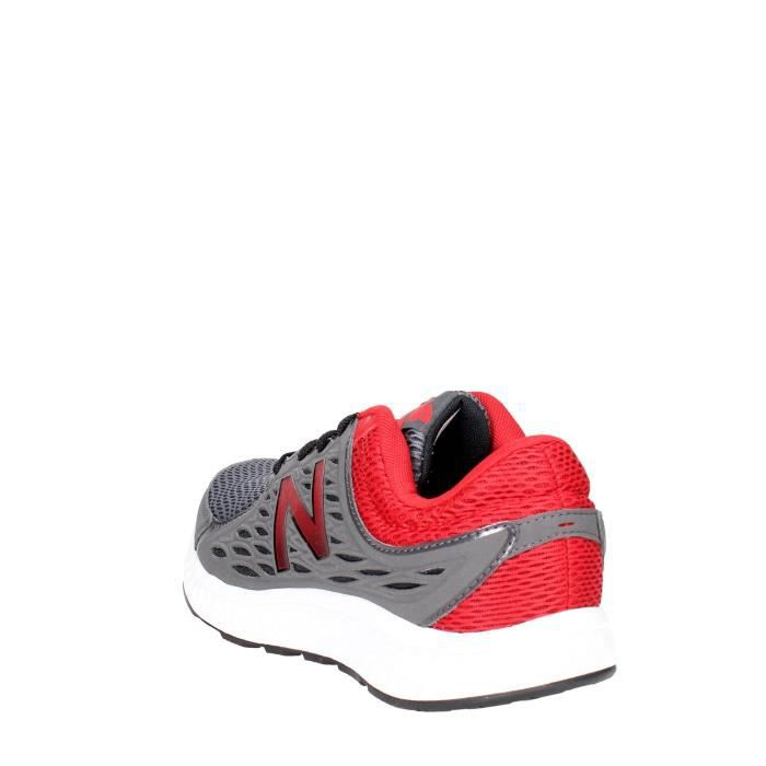New Balance Sneakers Homme Gris, 46½