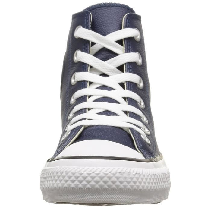 Converse Chuck Taylor High Top Bordeaux OJQ3Y Taille-38