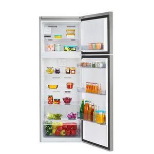 Frigo twist ice achat vente pas cher - Refrigerateur deux portes ...
