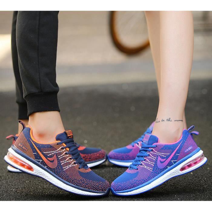 de nouveaux hommes et de femmes en plein air chaussures Han banchao voyage running chaussures de sport