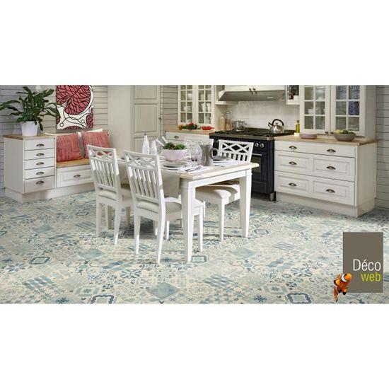 lino imitation carreaux de ciment latest tentant lino imitation carreaux de ciment linoleum. Black Bedroom Furniture Sets. Home Design Ideas