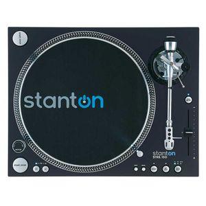 PLATINE DJ STANTON Platine entrainement direct  STR8-150