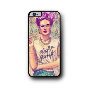 coque iphone 8 plus frida kahlo