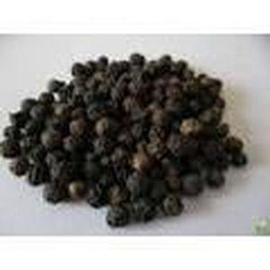 POIVRE Poivre gris grain en 1 kg