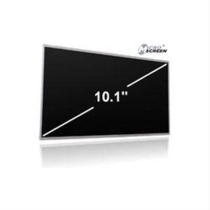 DALLE D'ÉCRAN MICROSCREEN 10,1 LED WSVGA MATTE B101AW01 V.2 H…