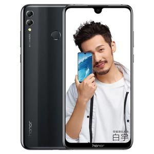 SMARTPHONE HONOR 8X Max 7.12 pouces écran haute résolution, 5