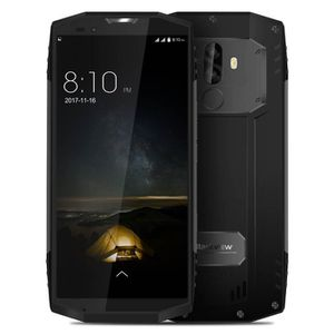 SMARTPHONE Blackview BV9000 Pro - GRIS 6 + 128 Go Android 7.1