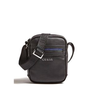aad3c5e7c7 BESACE - SAC REPORTER Guess Sacoche Homme The Modern Mini HM6645POL92 No