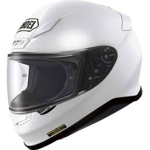 CASQUE MOTO SCOOTER Intégral route Shoei Nxr White
