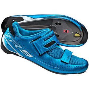 f41e079a183 CHAUSSURES DE VÉLO Shimano Chaussures Triathlon TR9