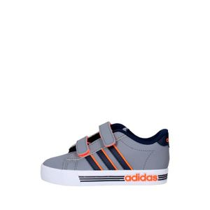 BASKET Adidas Sneakers Garçon Gris, 23
