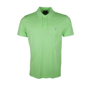Vente Pas Cher Polo Achat Pomme Vert DeEHIYWb29