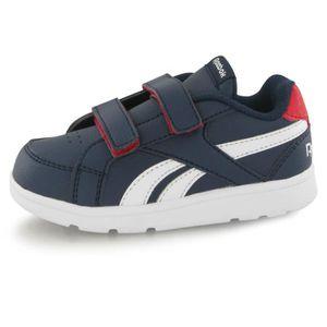 BASKET Reebok Royal Cl Prime Bb bleu, baskets mode enfant