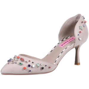 Chaussures Vente À Talon Betsey Johnson Achat zMVqSUp