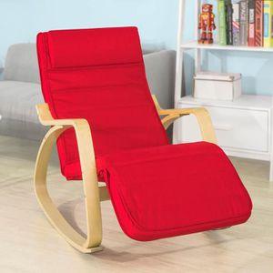 Chaise bascule allaitement good fauteuil fauteuil Conforama sillon mecedora