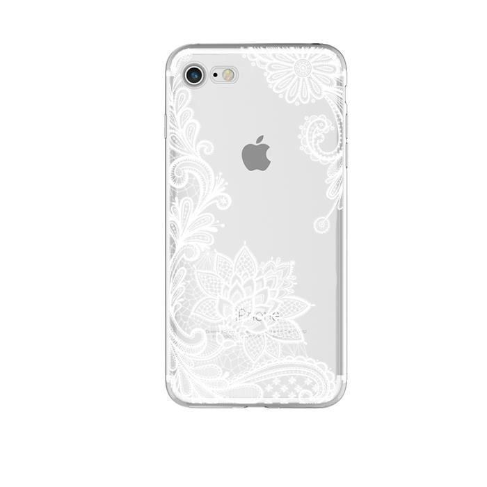 coque dentelle iphone 7 plus