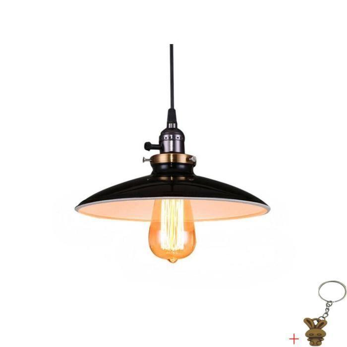 Luminaire Pendante Style E27 Lampe Industrial Plafonnier Clé Diy Porte En Installationcadeau Vintage Métal Rétro Suspension WBQCeorxd