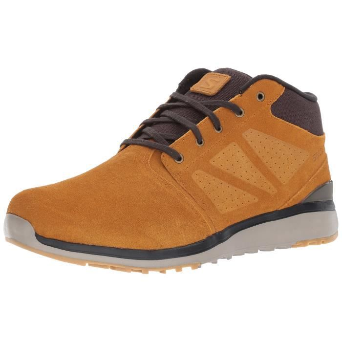 Utilitaire Chukka Ts Wr Hiking Shoe U2FHH Taille-43