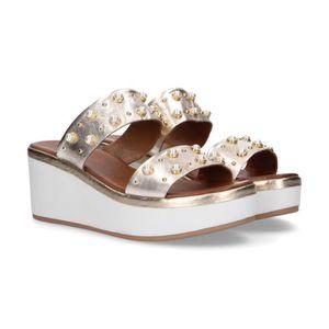 Inuovo Chaussures Achat Ktlf51jcu3 Cuir Vente Femme WYEDIH29