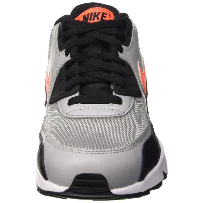 Nike Air Max 90 Mesh (gs) Sneaker Captage 2016 Couleurs différentes VNC2H 39
