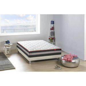 ensemble matelas sommier achat vente ensemble matelas sommier pas cher soldes d s le. Black Bedroom Furniture Sets. Home Design Ideas
