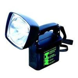 LAMPE DE CHANTIER Projecteur longue portée