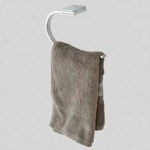porte serviette a fixer achat vente porte serviette a fixer pas cher cdiscount. Black Bedroom Furniture Sets. Home Design Ideas